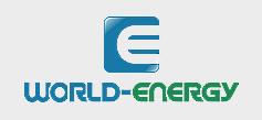 World energy英文门户网站-网站建设案例