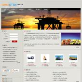 模板网站-企业网站-机械A29